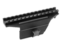 Product detail of Millett 1-Piece Picatinny-Style Scope Mount M1A, M14 Matte