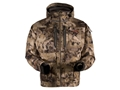 Sitka Gear Men's Hudson Waterproof Insulated Jacket Polyester Gore Optifade Waterfowl Camo 3XL 54-57