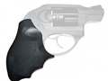 ERGO Delta Grip Ruger LCR, LCR X Overmolded Rubber Black