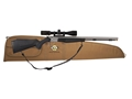 CVA Accura MR Magnum Muzzleloading Rifle with KonusPro 3-9 x 40mm Scope and Soft Case