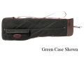 Boyt Takedown Shotgun Gun Case with Pocket Canvas