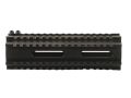 Olympic Arms FIRSH Free Float Tube Handguard AR-15 Carbine Length Aluminum Black