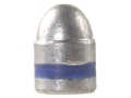 Meister Hard Cast Bullets 40 S&W, 10mm Auto (401 Diameter) 155 Grain Lead Round Nose Box of 500