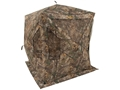 "Browning Phantom X Ground Blind 74"" x 74"" x 70"" Polyester Realtree Xtra Camo"