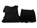 Blackhawk S.T.R.I.K.E. Plate Carrier Harness Nylon Black