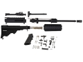 DPMS Sportical AR-15 Unassembled Carbine Kit 5.56x45mm NATO 16&quot; Barrel with Sportical Upper Assembly, Collapsible Stock Assembly, Lower Receiver Parts Kit Pre-Ban