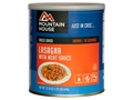 Mountain House 10 Serving Lasagna with Meat Sauce Freeze Dried Food #10 Can