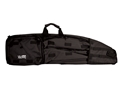 MidwayUSA Sniper Drag Bag Scoped Rifle Case PVC Coated Polyester