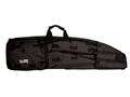 "MidwayUSA Sniper Drag Bag Scoped Rifle Gun Case 42"" Nylon Black"