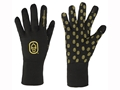 Hard Core Men's Liner Gloves Polyester