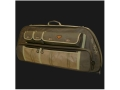 Game Plan Gear PassThrough Bow Case Nylon Olive Drab