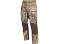 Under Armour Men's ColdGear Infrared Scent Control Barrier Pants Polyester