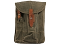 Military Surplus AK-47 Magazine Pouch Grade 2