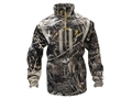 Browning Men's Dirty Bird Softshell Pullover Jacket Polyester