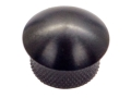 Accu-Shot Tac Cap Monopod Replacement Cap Steel BLK