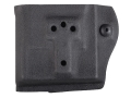 Product detail of Safariland 774 Magazine Pouch Springfield Armory M1A AR-10 LR-308 Kydex Black