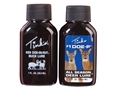 Tink's #69 Doe-in-Rut Buck Lure and #1 Doe-P Combo Deer Scent Liquid