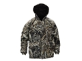 Gamehide Men's Day Break Waterproof Insulated Jacket Polyester