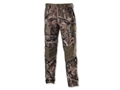 Browning Men's Hell's Canyon Softshell Pants Polyester