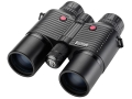 Bushnell Fusion 1600 ARC Laser Rangefinding Binocular Roof Prism Matte