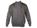 Beretta Wind Barrier Northeastern Full Zip Sweater Wool