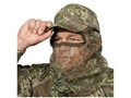 Hunter's Specialties Flex Form 2 Mesh 3/4 Face Mask Polyester Realtree Max-1 Camo