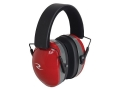 Radians Terminator Folding Earmuffs (NRR 29 dB)