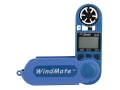 Product detail of WeatherHawk Windmate 200 Electronic Hand Held Wind Meter