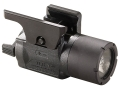 Streamlight TLR-3 Weaponlight LED with 1 CR123A Battery fits HK USP Compact Polymer Black