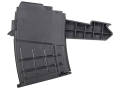 ProMag Magazine SKS 7.62x39mm Russian 5-Round Polymer Black