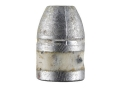 Goex Black Dawge Bullets 38-40 WCF (401 Diameter) 175 Grain Lead Flat Nose Box of 100