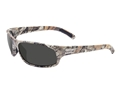 Bolle Anaconda Polarized Sunglasses Realtree Xtra Frame TNS Gray Lens