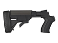 Advanced Technology Talon Tactical 6-Position Collapsible Stock with Triton Mount & Scorpion Recoil System Remington 870 12 Gauge Black