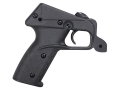 Kel-Tec Pistol Grip and AR-15 Stock Adapter Kel-Tec SU-16, SU-22 Polymer Black