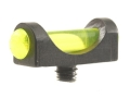 "Marble's Expert Shotgun Front Bead Sight .094"" Diameter 5-40 Thread 3/32"" Shank Extra-Lum Fiber Optic Green"