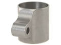 Product detail of NECG Classic Barrel Band Sling Swivel Stud .650&quot; Inside Diameter Steel in the White