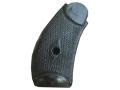 Vintage Gun Grips S&W 38 Special Polymer Black