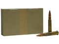 Military Surplus Ammunition 303 British 174 Grain Full Metal Jacket Berdan Primed Box of 20
