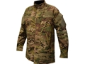 Military Surplus Lightweight Flight Suit Jacket Grade 1 Large Multicam