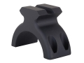 DNZ Products Freedom Reaper 30mm Ring Top with Picatinny-Style Accessory Rail Matte