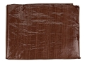 Product detail of Texsport Tarp 12&#39; x 16&#39; Polyethylene Brown
