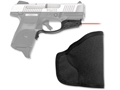 Product detail of Crimson Trace Laserguard with Pocket Holster Ruger SR9C Polymer Black