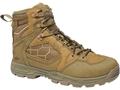 5.11 XPRT 2.0 Tactical Desert Boots Neoprene and Nylon Dark Coyote Men's
