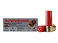 "Winchester Super-X Turkey Ammunition 12 Gauge 3"" 1-7/8 oz #6 Copper Plated Shot Box of 10"
