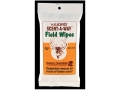 Hunter's Specialties Scent-A-Way Scent Eliminator Field Wipes Pack of 20