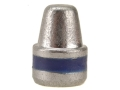 Meister Hard Cast Bullets 45 Caliber (452 Diameter) 200 Grain Lead Semi-Wadcutter Box of 500