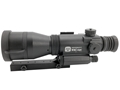 Armasight WWZ Gen 1+ Night Vision Rifle Scope 4x Picatinny/Weaver-Style Mount Matte