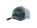 Huk Kryptek Logo Trucker Cap One Size Fits All