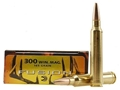 Product detail of Federal Fusion Ammunition 300 Winchester Magnum 165 Grain Spitzer Boat Tail Box of 20