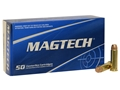Magtech Sport Ammunition 38 Special 125 Grain Full Metal Jacket